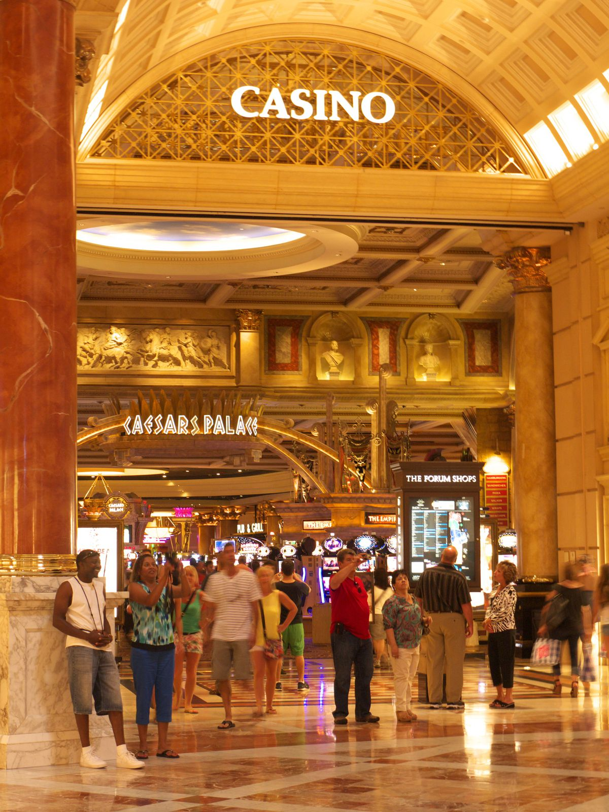 Plus beau casino vegas
