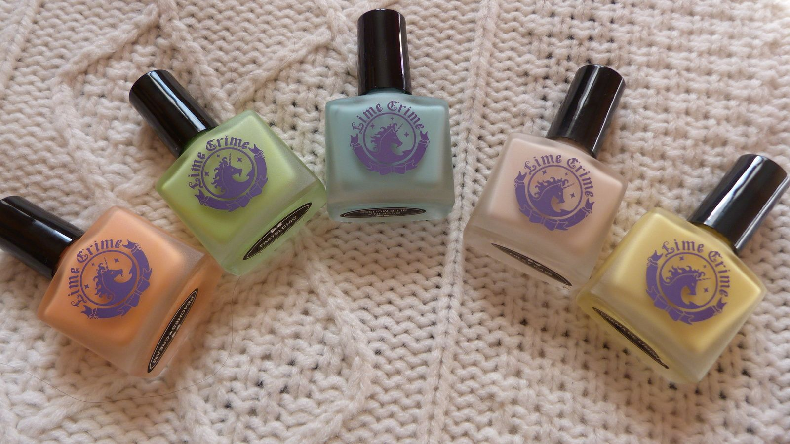 Collection Lime Crime