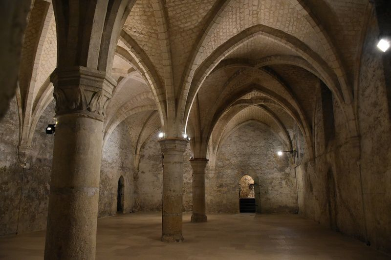Victoria lynn ; château de Boulogne/mer