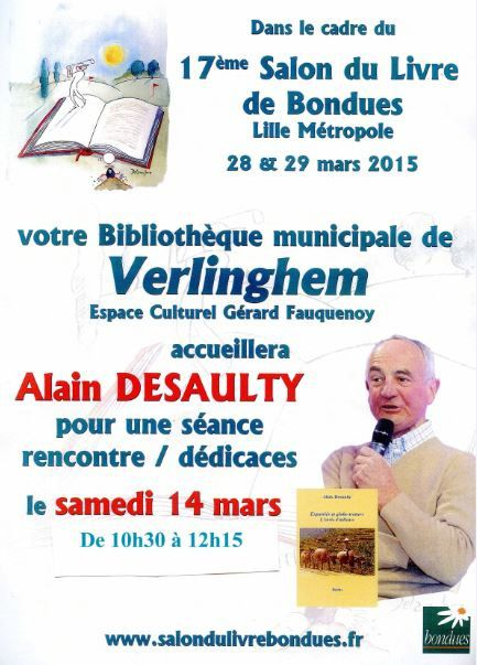 A.Desaulty - 14 Mars 2015 - Verlinghem