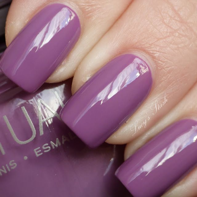 Sparitual Ripple Effect From Water Collection For Spring 2012 Review Amp Swatches Lucy S Stash