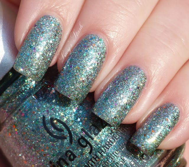 China Glaze Prismatic Collection Optical Illusion Review And Swatches Lucy S Stash