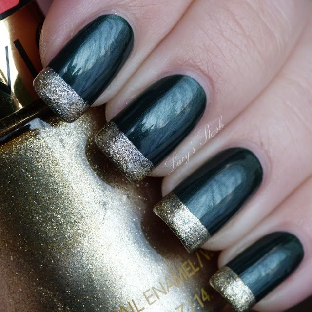 Lucy's Stash: KIKO Frozen collection #02 and Revlon Gold Coin