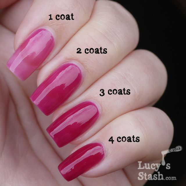 Lucy's Stash - Zoya Paloma - Gloss collection for Fall 2012