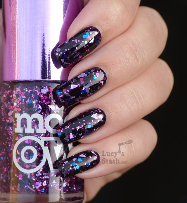 Lucy's Stash - Boogie Nights Models Own Mirrorball collection