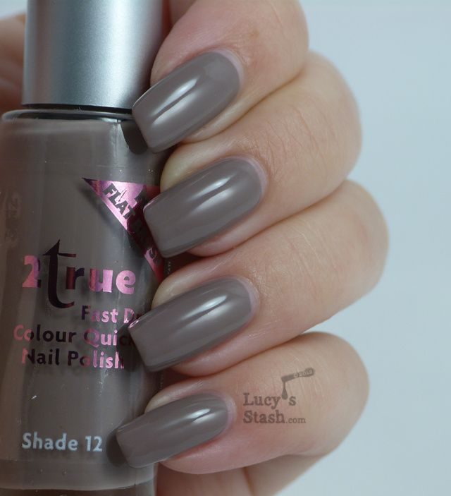 2true Nail Polish picture spam! Review and swatches of 2true ...
