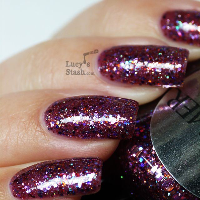 Lucy's Stash - Shimmer Polish Fanny
