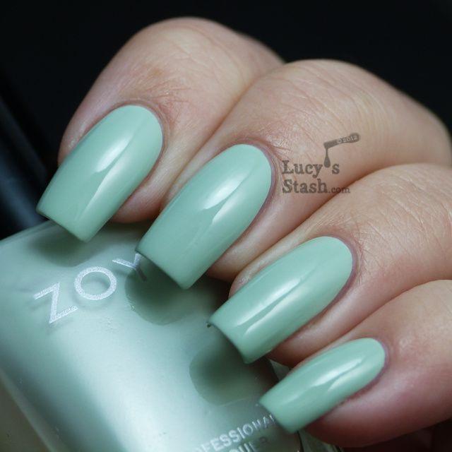 Lucy's Stash - Zoya Neely