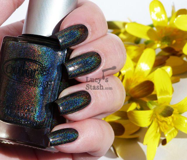 Lucy's Stash - Color Club Beyond
