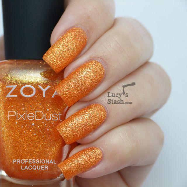 Lucy's Stash - Zoya Beatrix