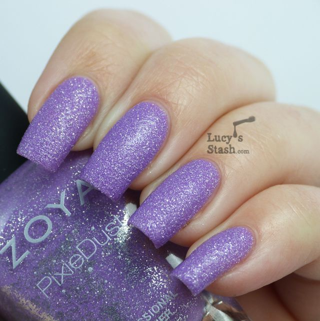 Lucy's Stash - Zoya Stevie