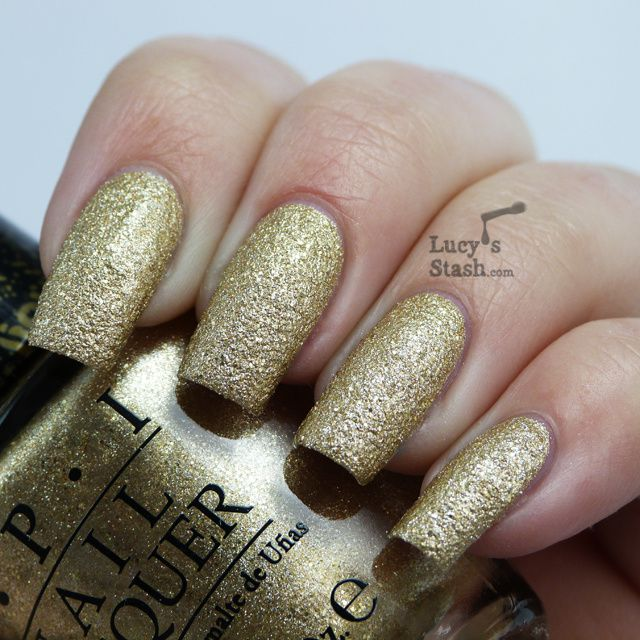 Lucy's Stash - OPI Honey Ryder