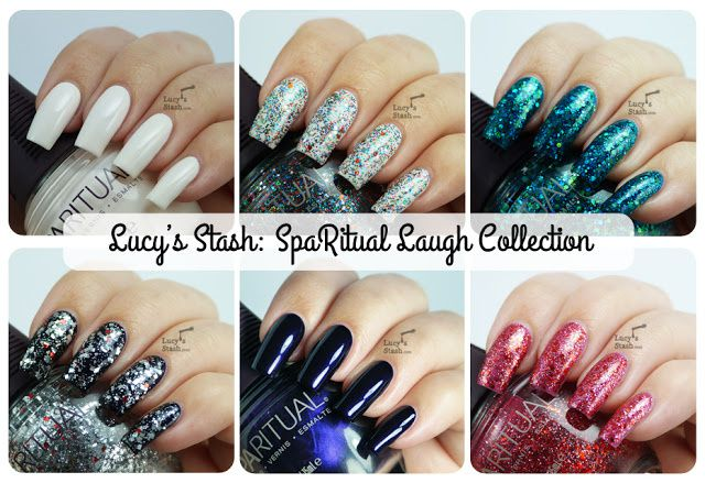 Lucy's Stash - SpaRitual Laugh Collection