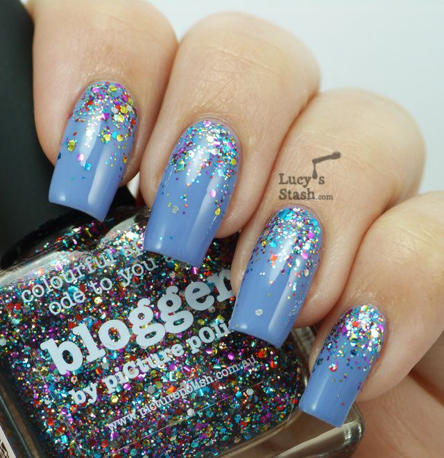 piCture pOlish Monday: piCture pOlish Blogger