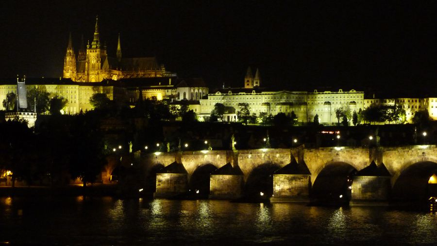 Holiday post! Pics from my trip to Czech Republic &amp&#x3B; Prague