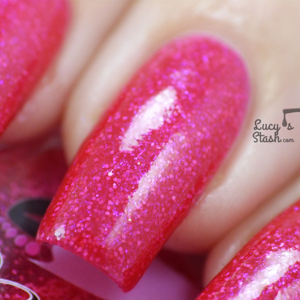 Colors by Llarowe - Review & swatches of six shades