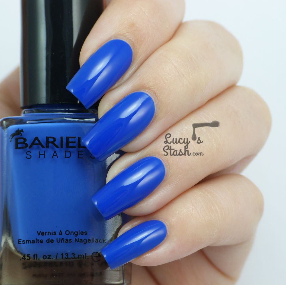 Barielle Swatch Spam & Barielle Sweepstakes info!