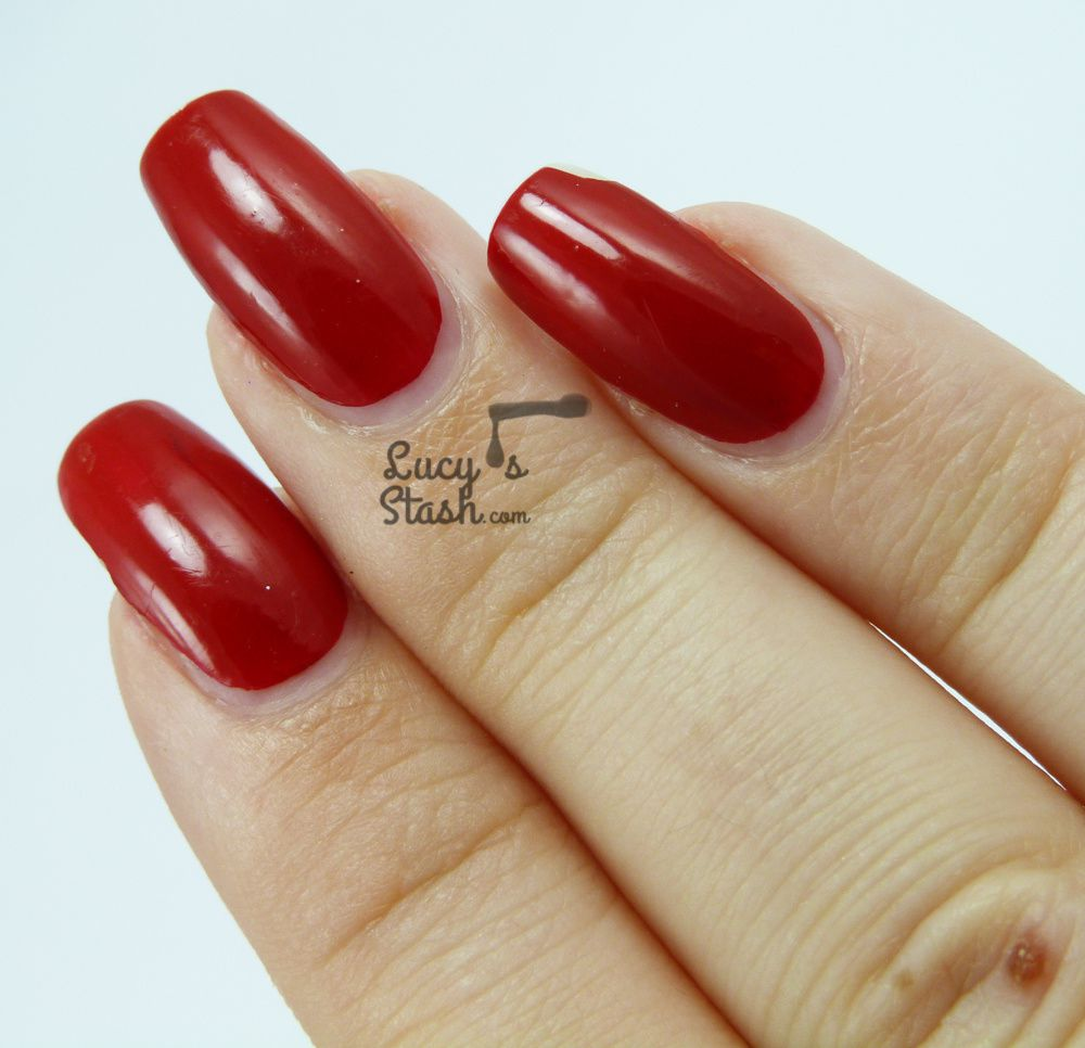 Review Dazzle Dry Quick Dry Nail System Lucy S Stash