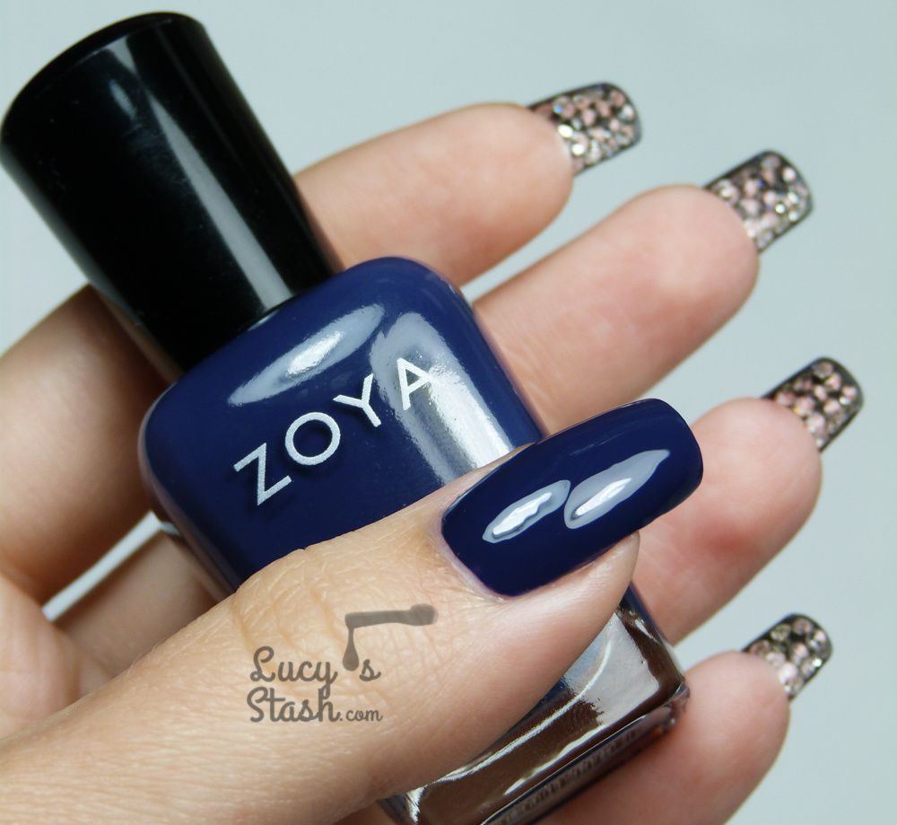 Zoya Sailor I have used Zoya Sailor and