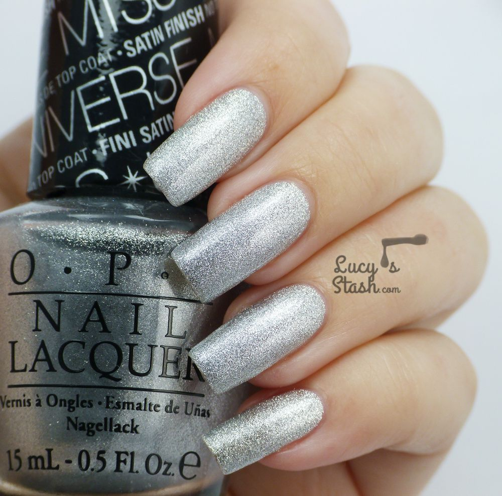 OPI Miss Universe 2013 Collection - Review & Swatches