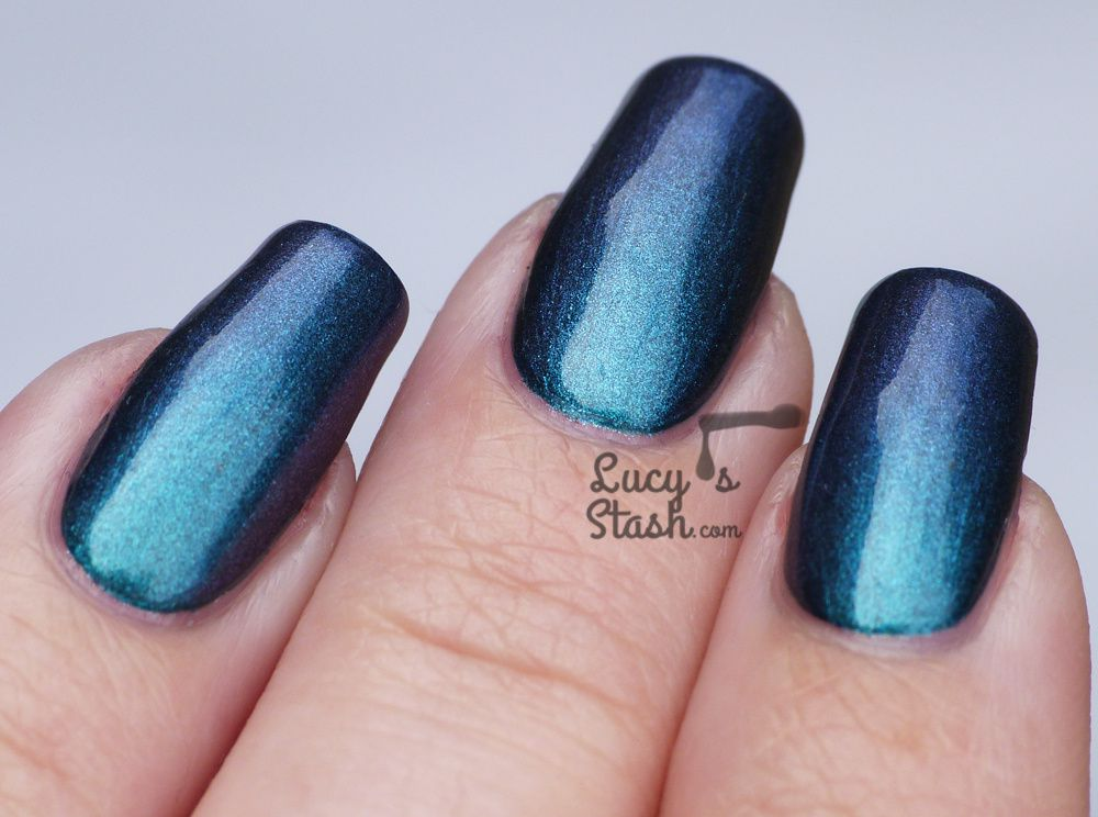 Bad Apple 3D Arkansas - Review & Swatches