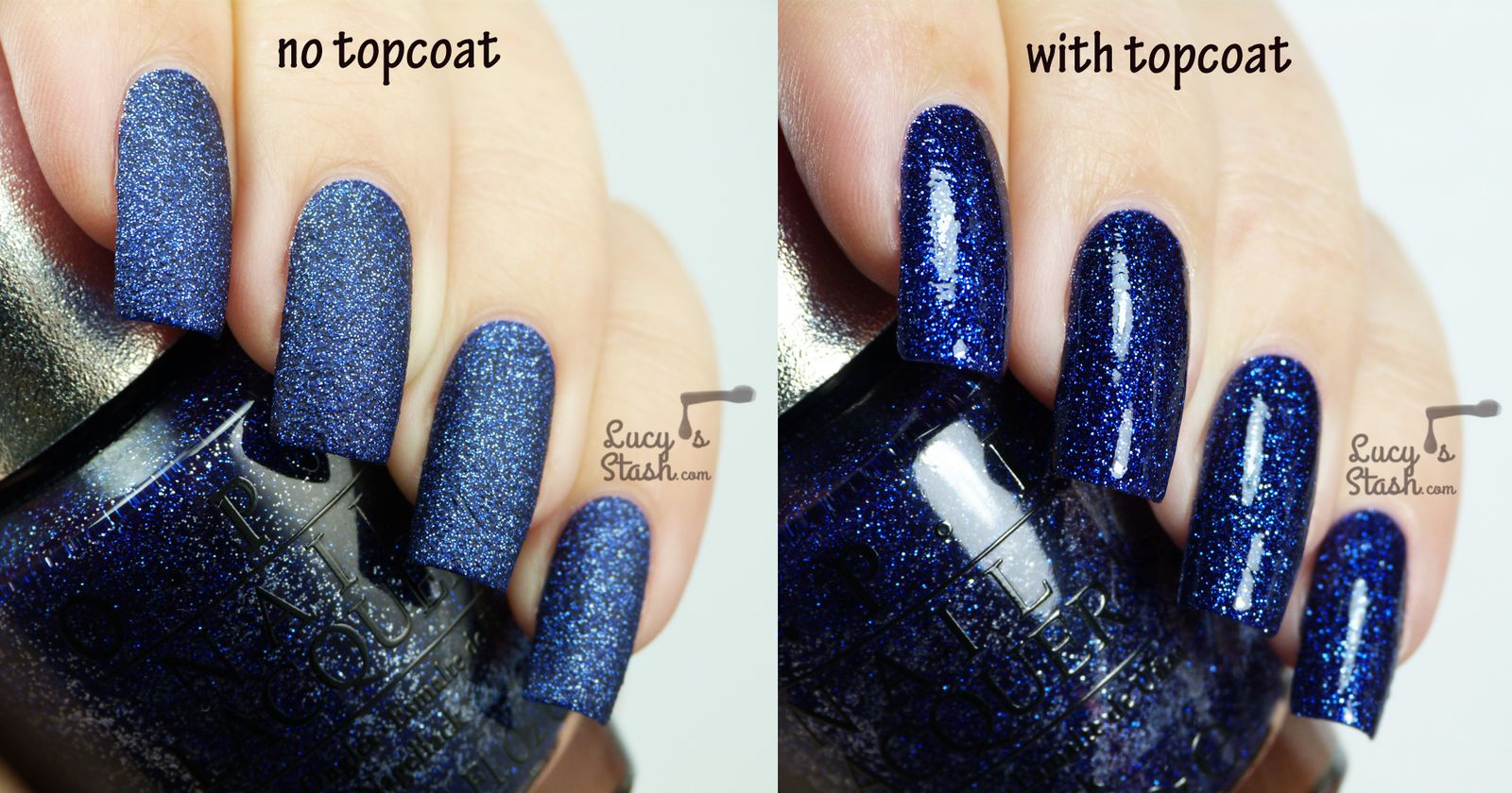 OPI Designer Series Lapis &amp&#x3B; Pewter - Review &amp&#x3B; Swatches