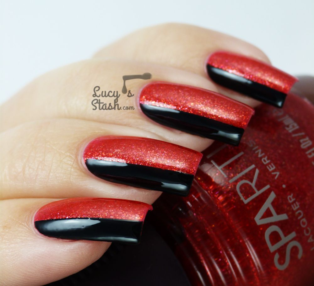 Two Easy Chic Nail Designs For Every Day Lucys Stash
