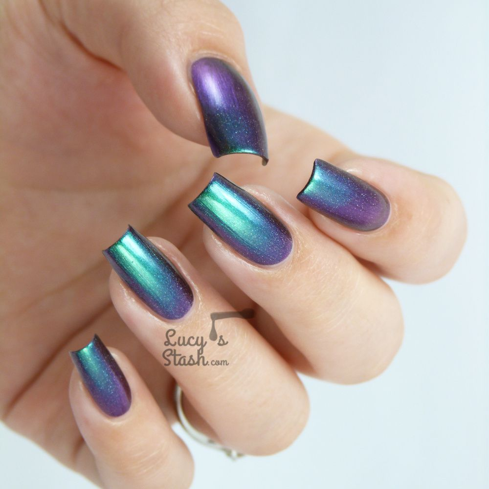 I Love Nail Polish Summer Collection 2014 - Part 2: Multichromes