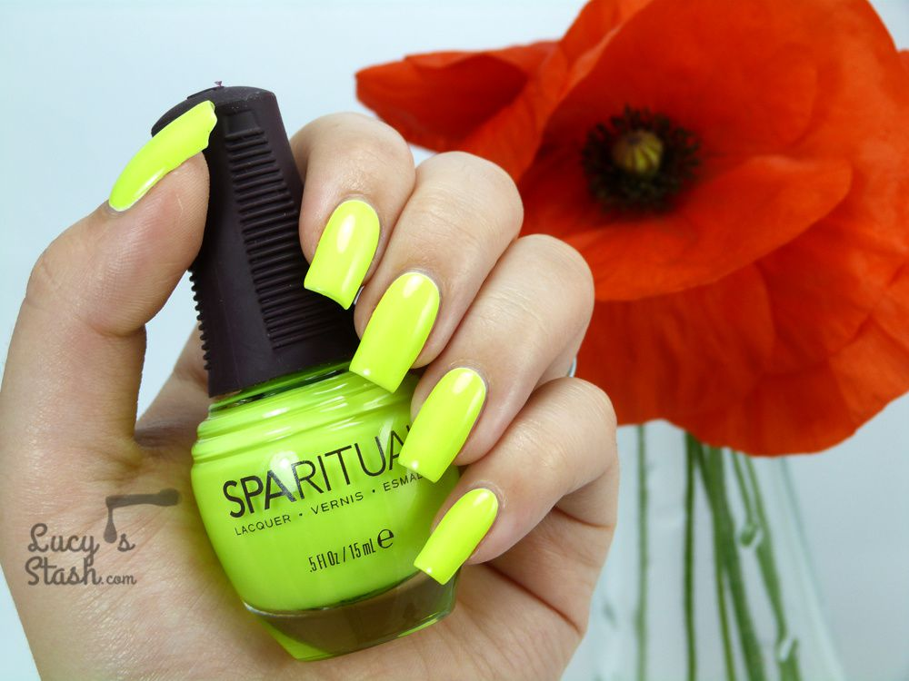 Let's get ready for summer with SpaRitual Firefly!