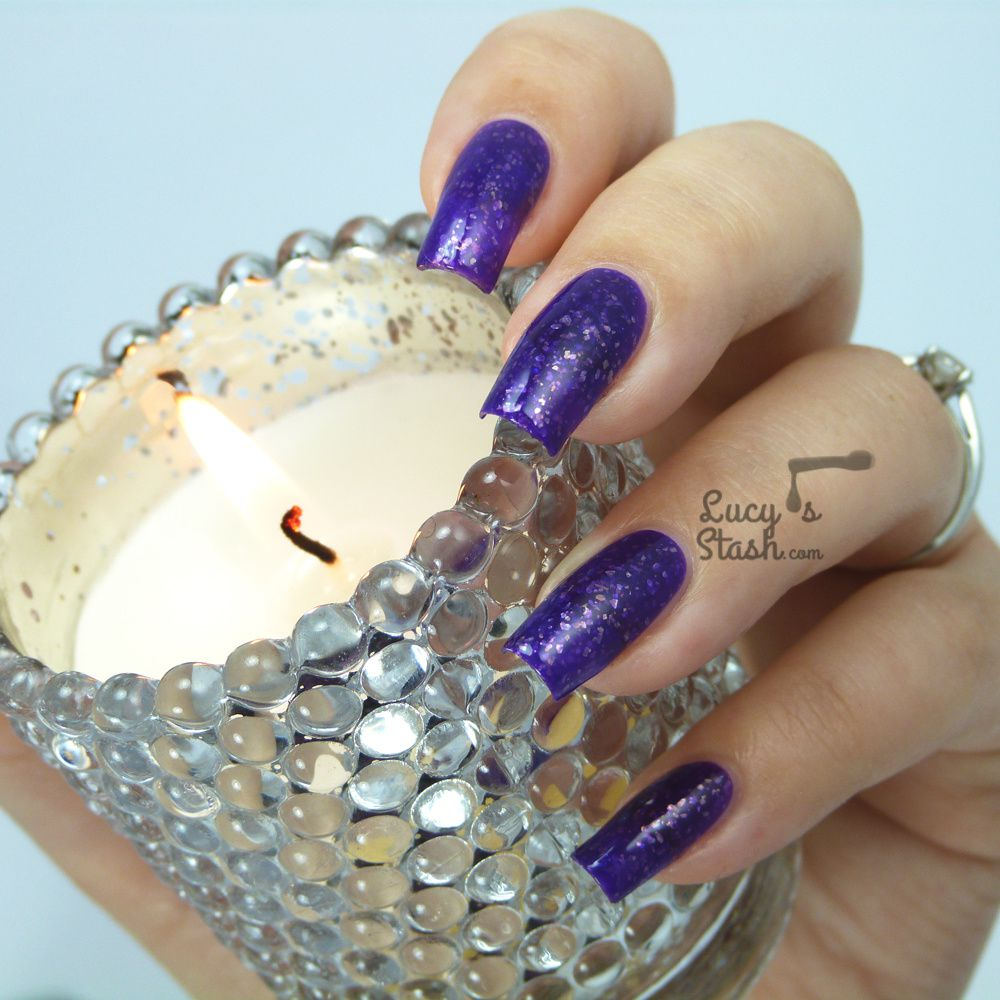 Anna Gorelova by Dance Legend Miracle Yudo - Review & Swatches