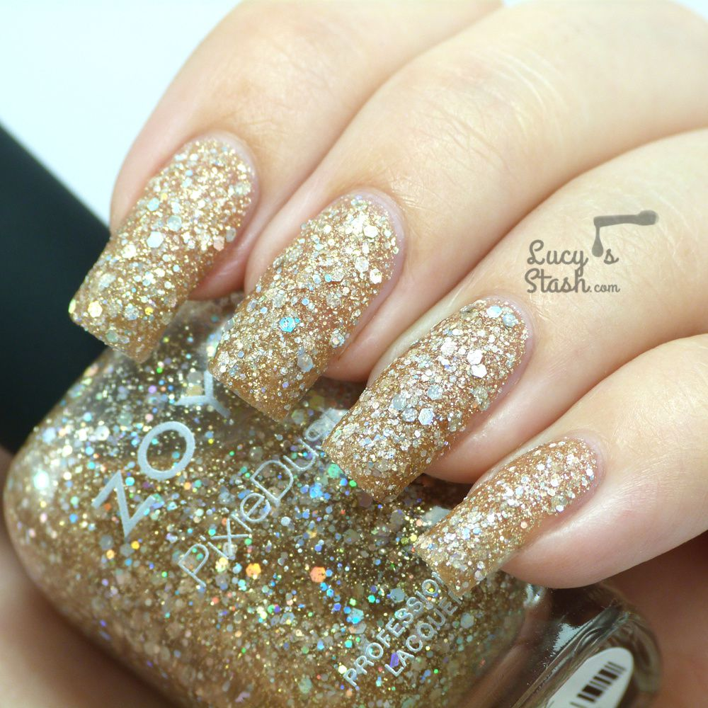 Zoya Magical Pixie Collection for Summer 2014 - Review & Swatches