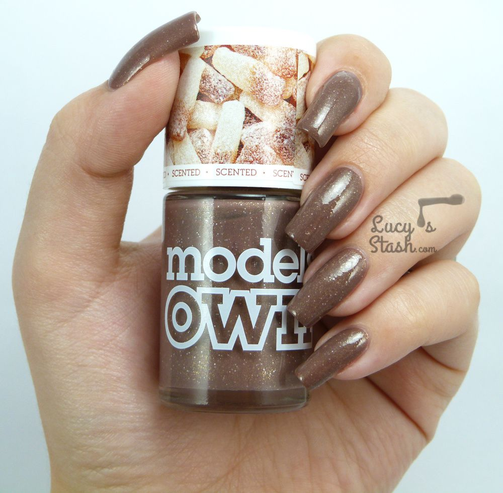 Models Own Sweet Shop Collection Polishes - Review &amp&#x3B; Swatches