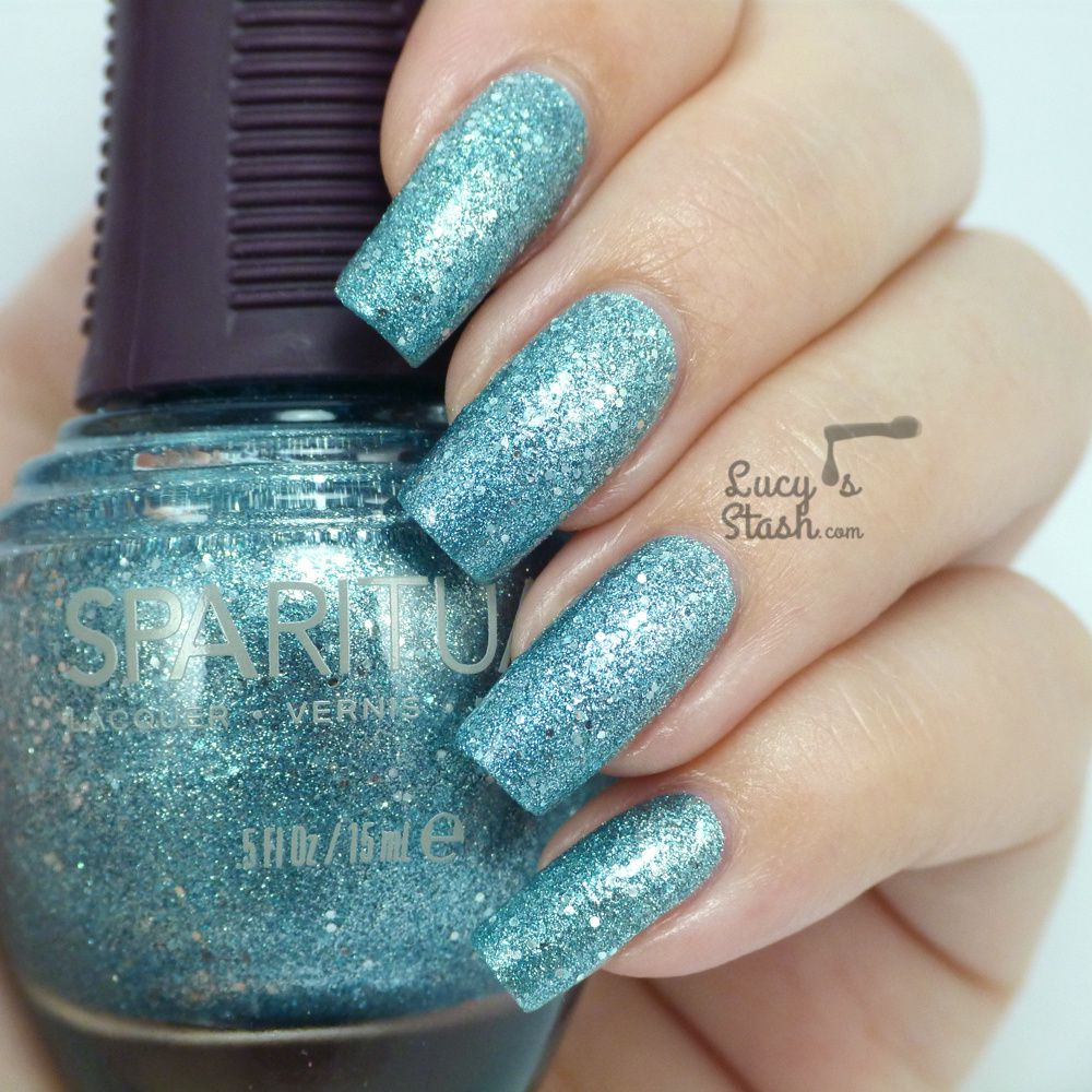 SpaRitual Oracle - Review &amp&#x3B; Swatches