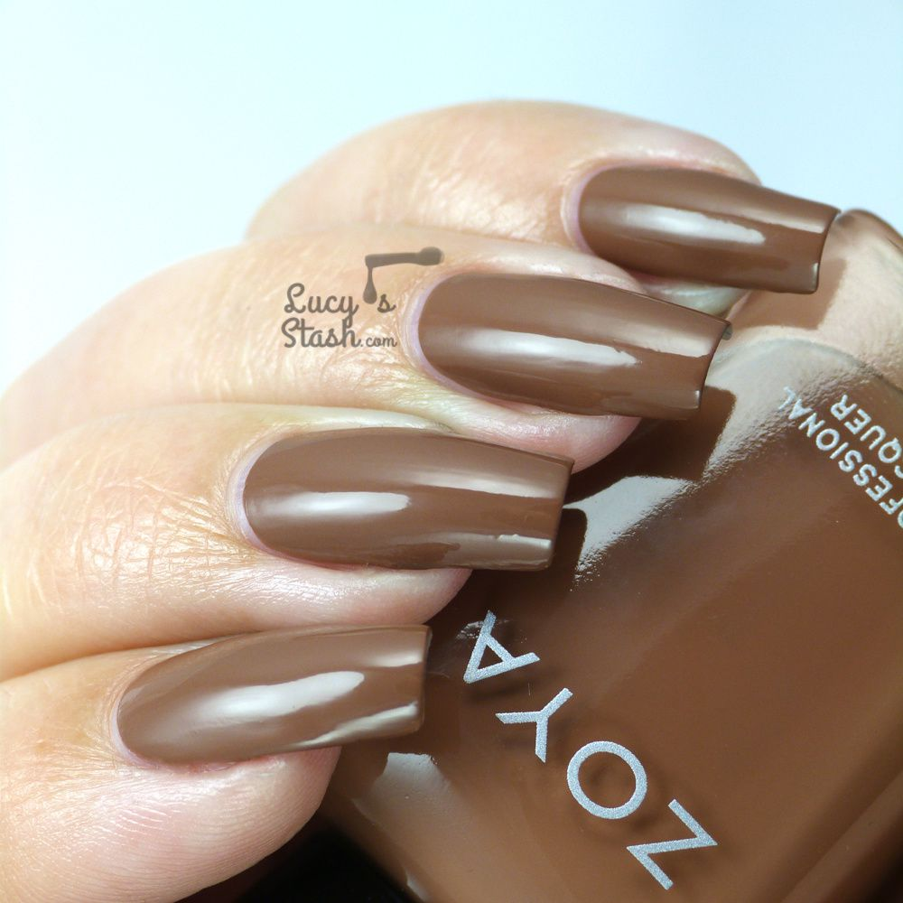 Zoya Naturel Deux (2) Collection - Review & Swatches