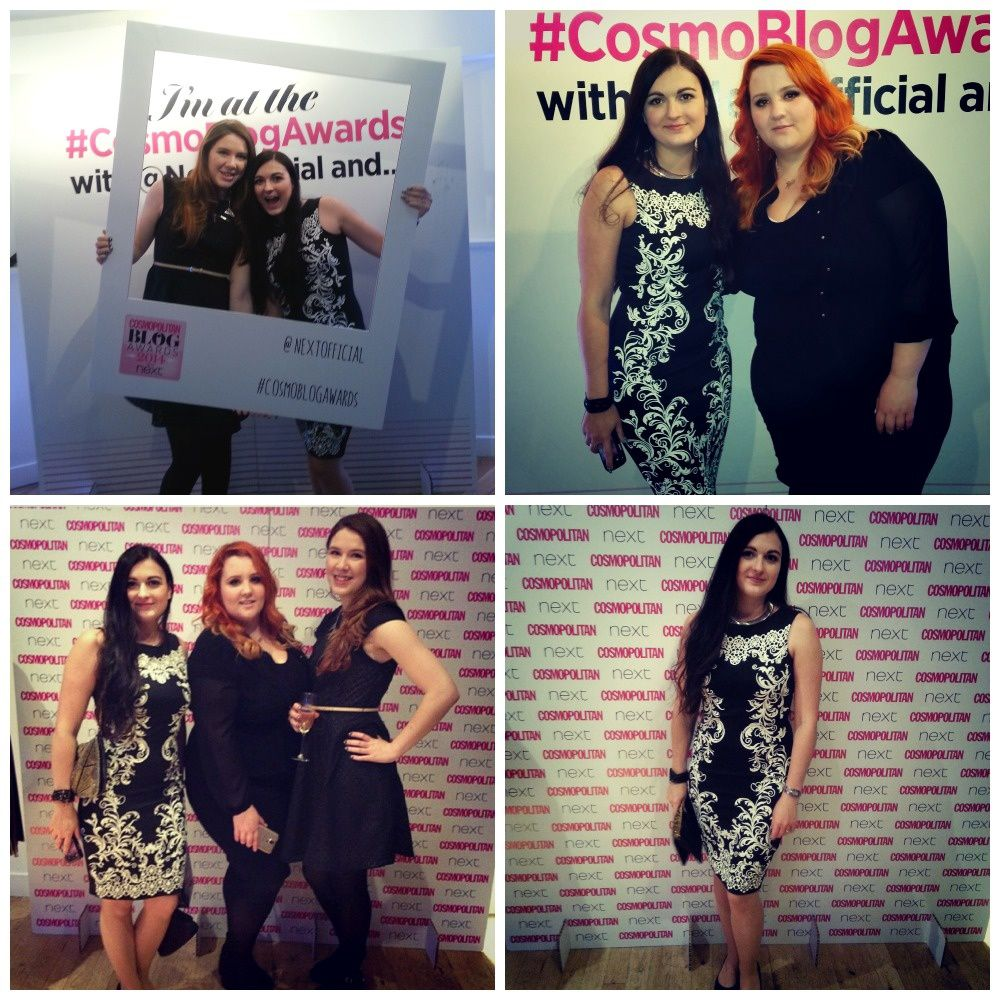 The Cosmopolitan Blog Awards 2014 The Cosmopolitan Blog Awards 2014 new images