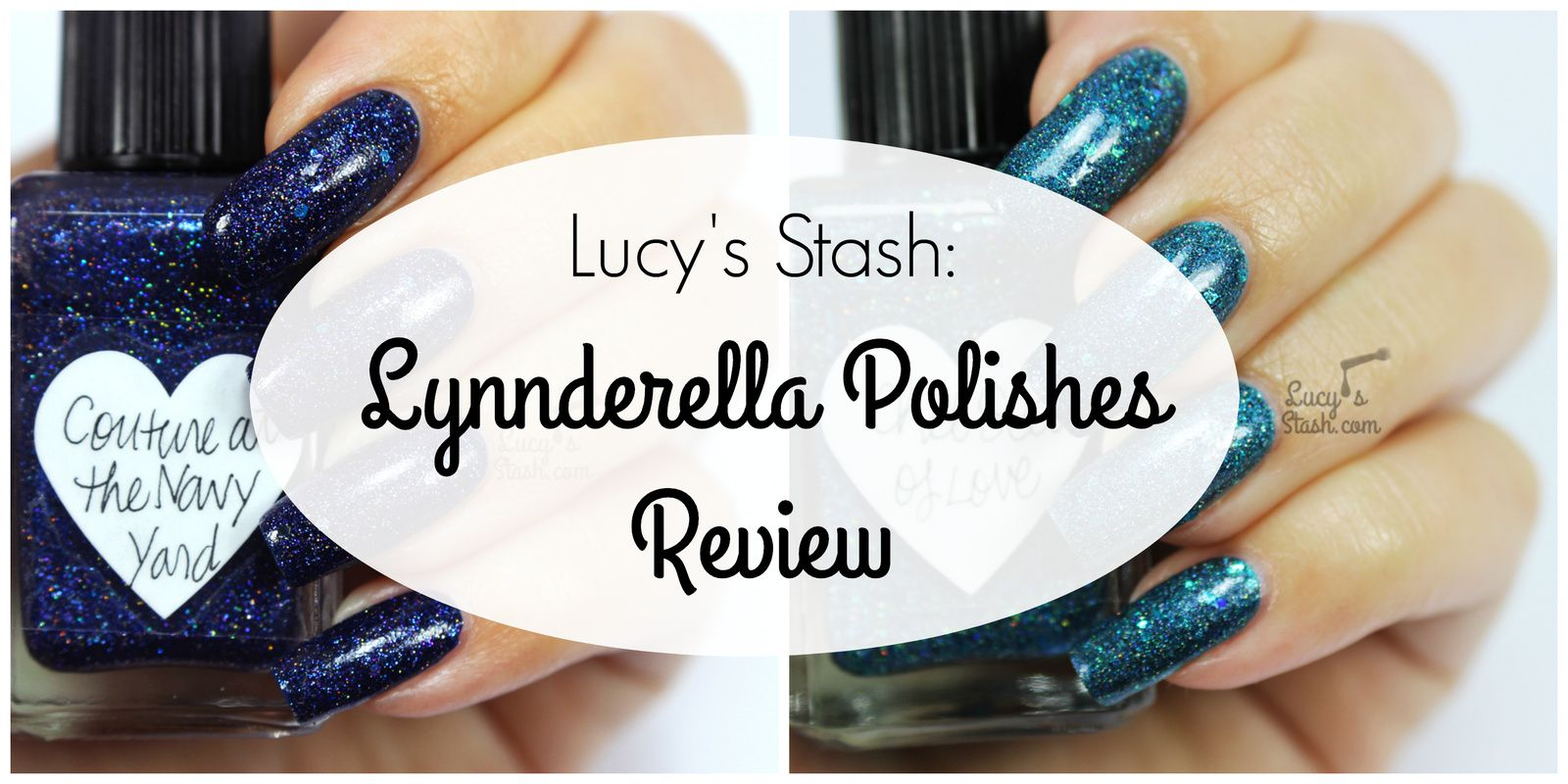 Lynnderella Couture at the Navy Yard and ChelSea of Love - Review &amp&#x3B; Swatches