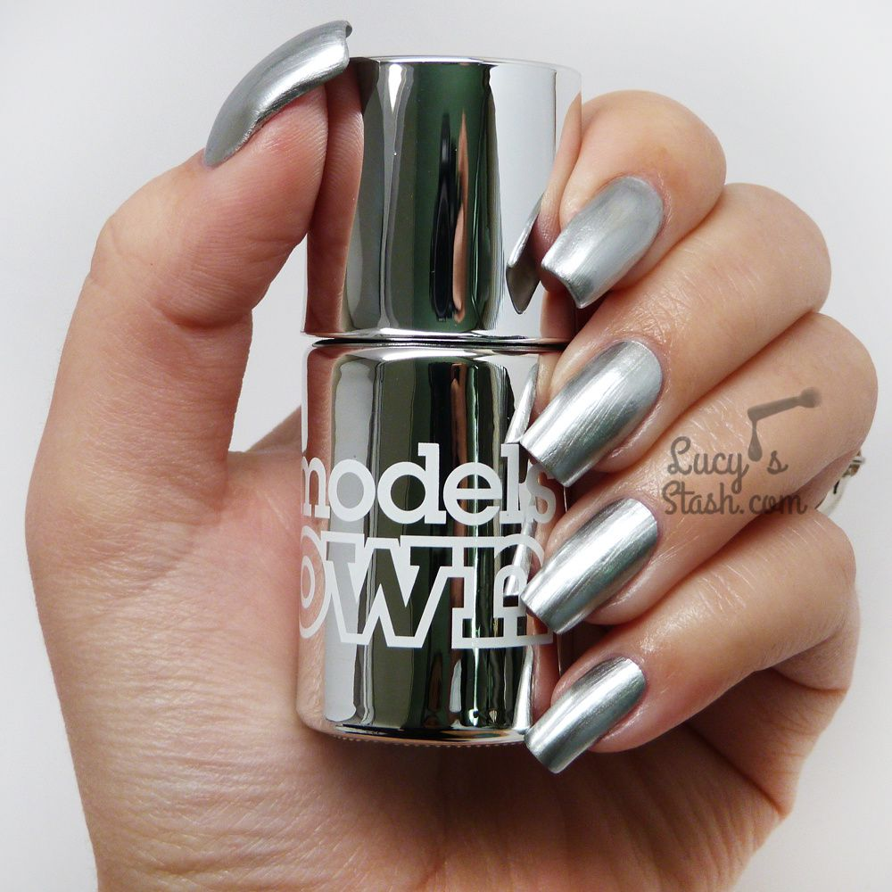 Models Own Colour Chrome Collection - Review & Swatches - Lucy\'s Stash
