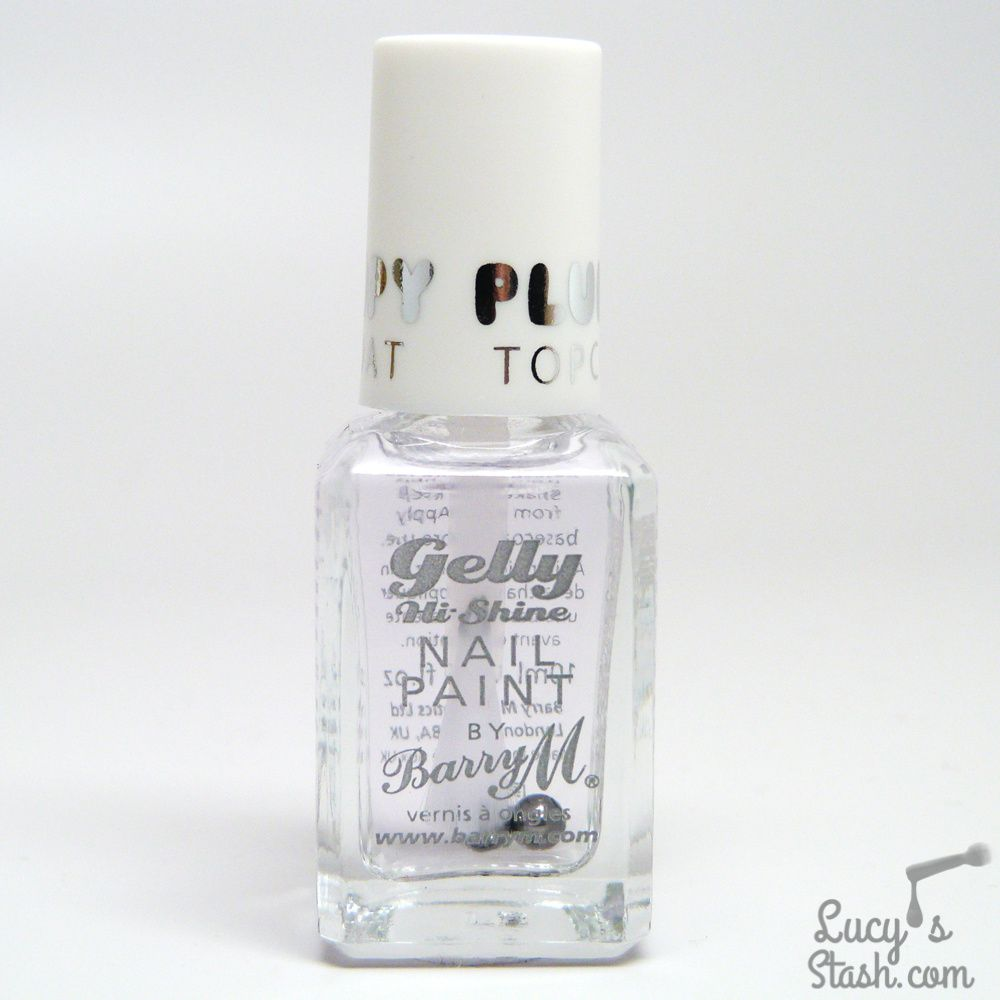 NEW Barry M Speedy Quick Dry Kiss Me Quick &amp&#x3B; Eat My Dust - Review &amp&#x3B; Swatches