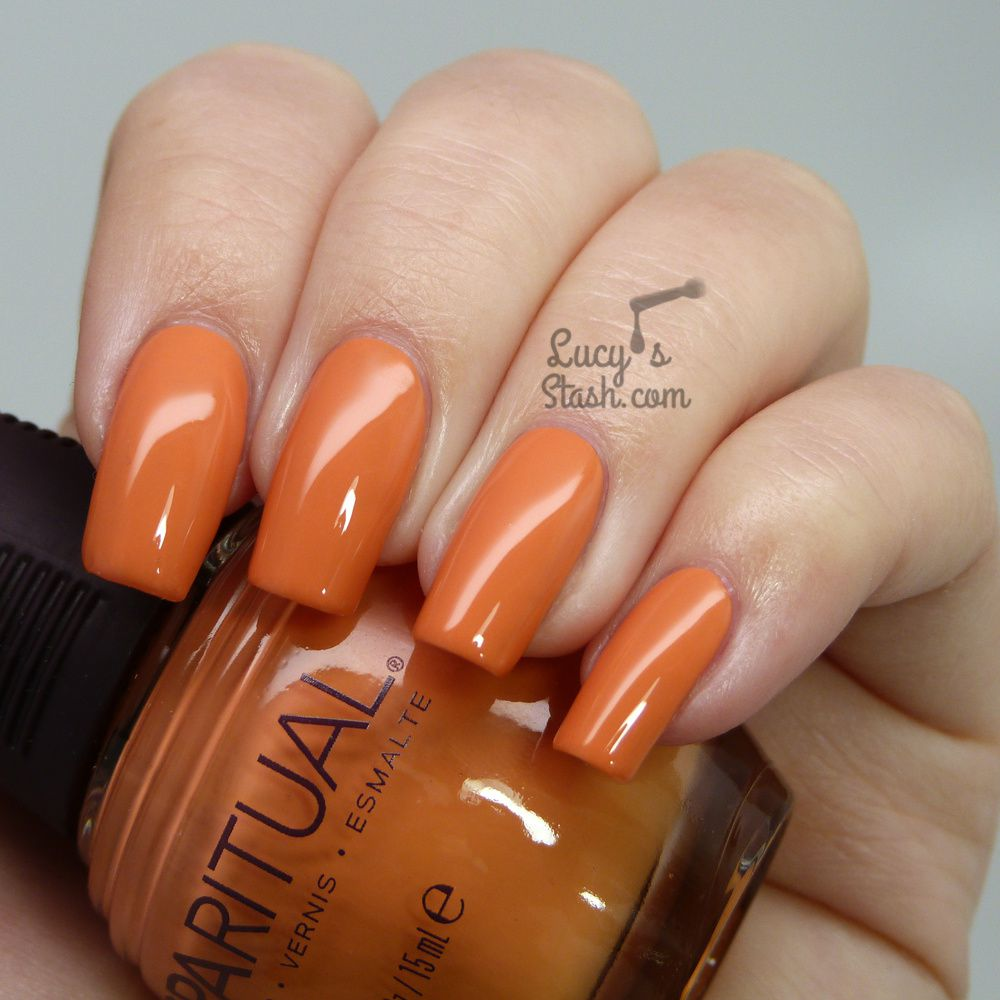 SpaRitual Cycles &amp&#x3B; Unveil Peel Off Basecoat - Review &amp&#x3B; Swatches