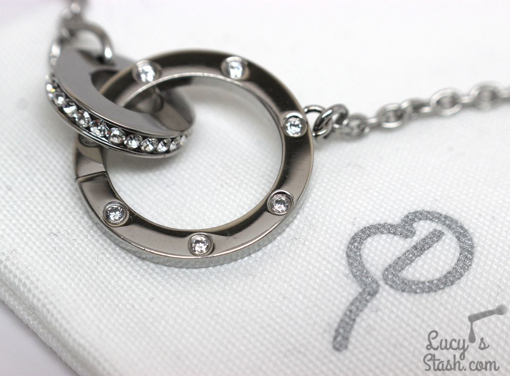 Going Metallic with Models Own + Edblad Bracelet