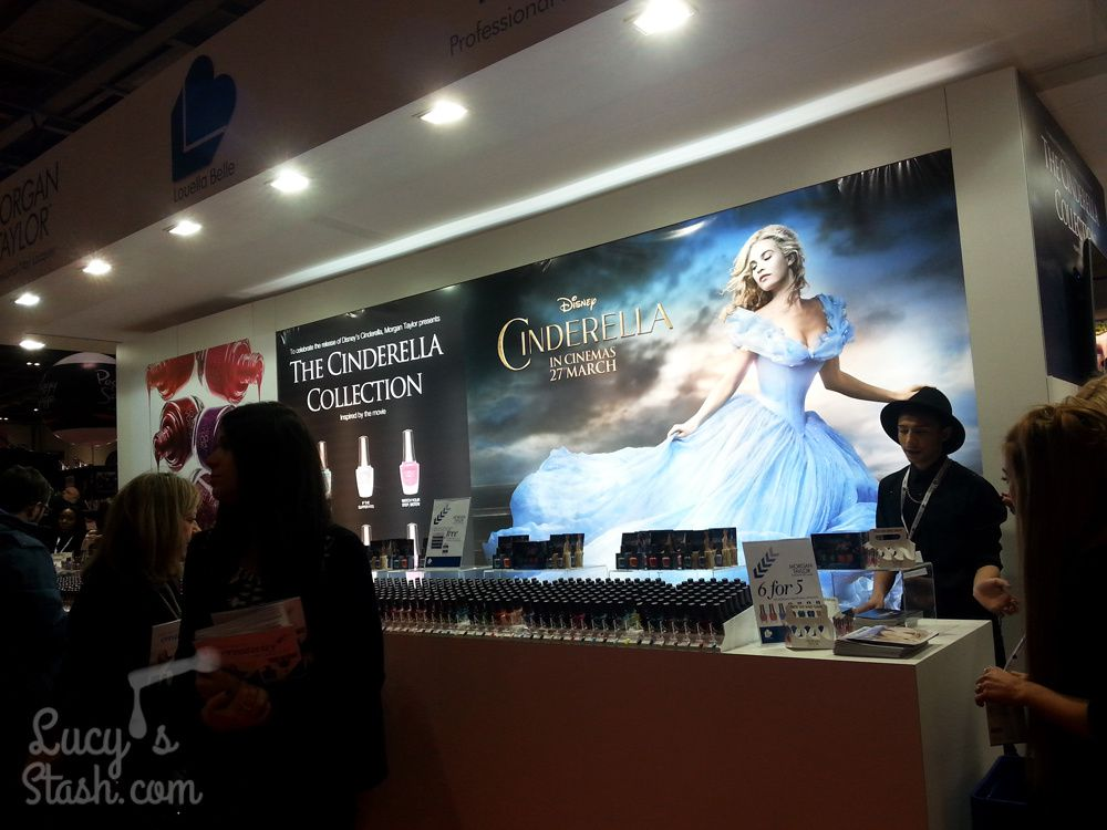 Report: Professional Beauty Exhibition 2015 in London