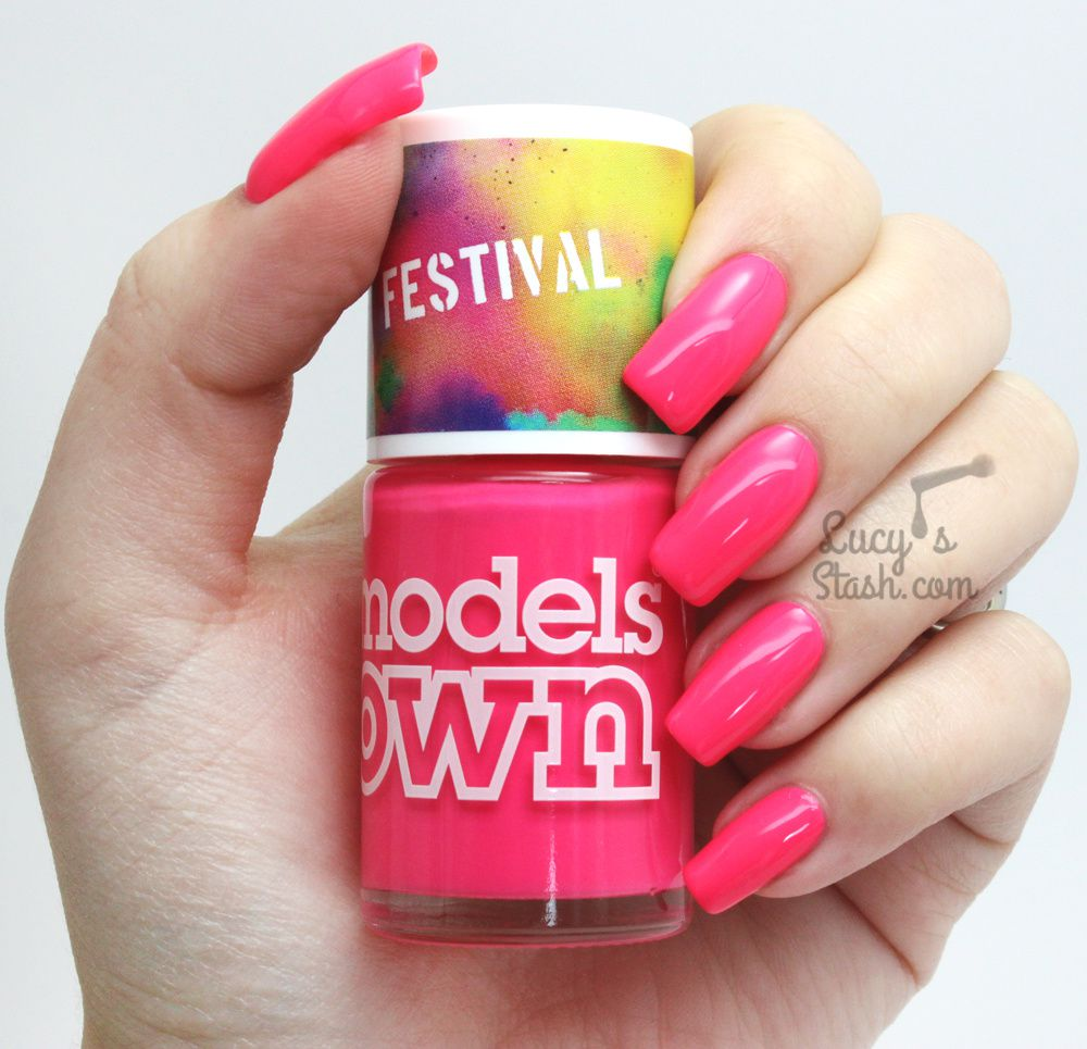 Models Own Festival Collection - Review &amp&#x3B; Swatches