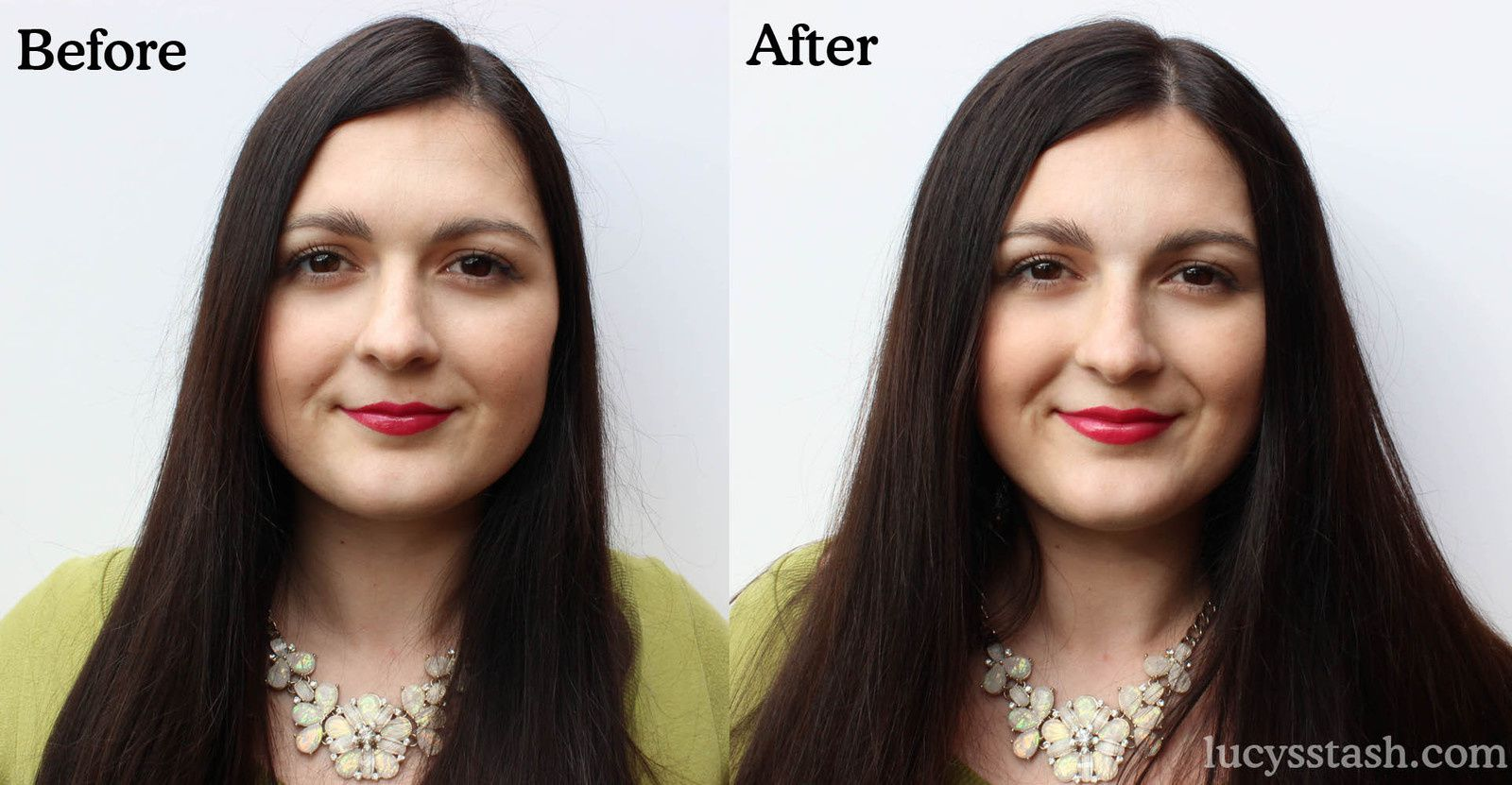My Review &amp&#x3B; Experience with VOLOOM - Hair Volumizing Iron + Before &amp&#x3B; After Pictures