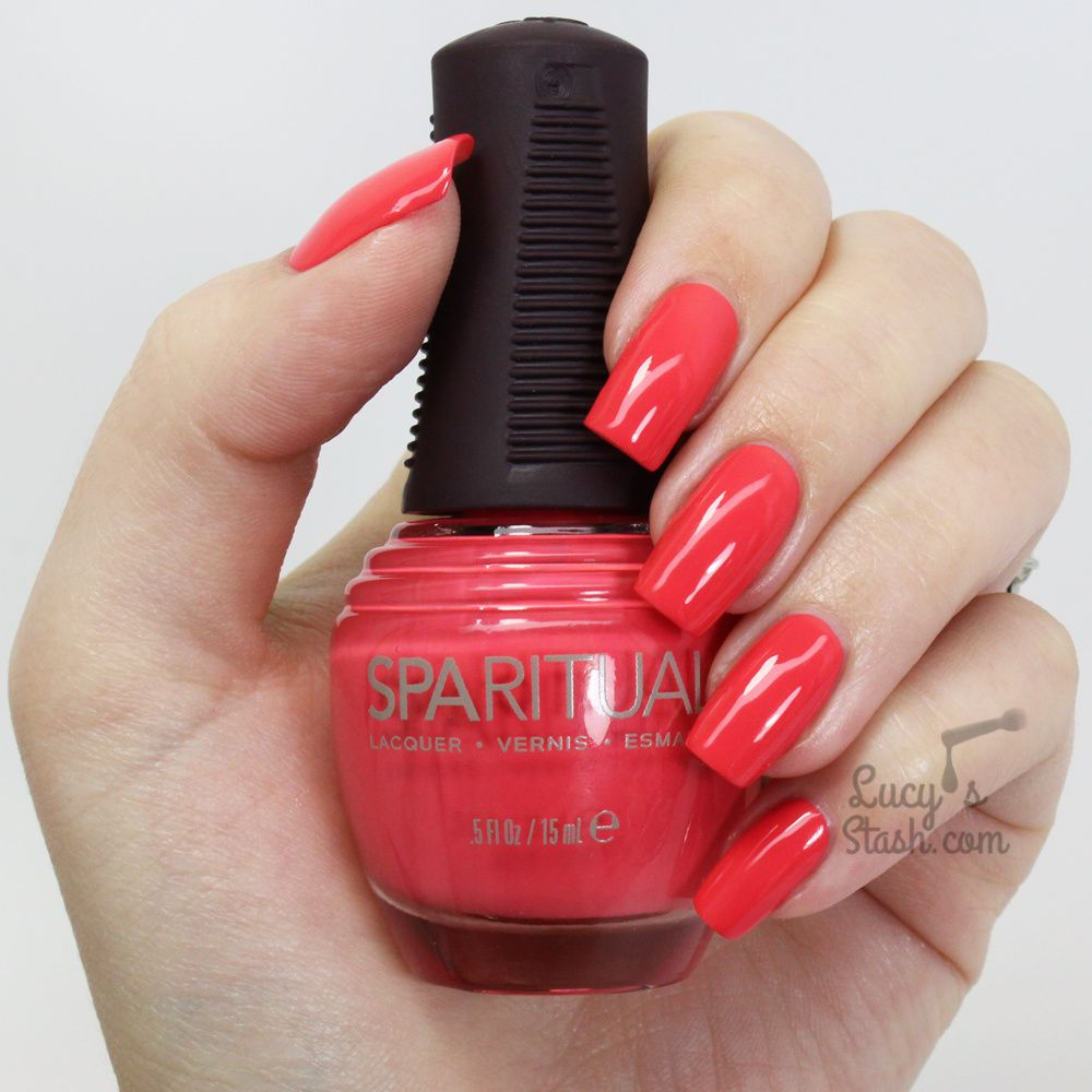 SpaRitual Cultivate - Review & Swatches | Summer 2015 Gathering Collection