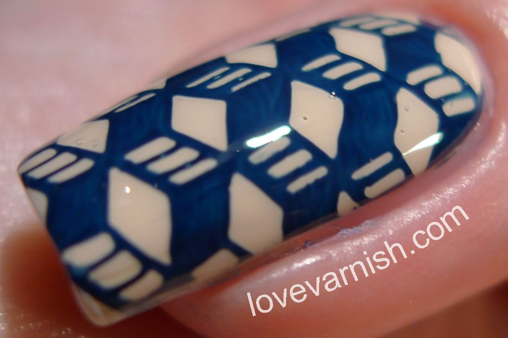 Guest Post: Love. Varnish, chocolate and more... at Lucy's Stash!