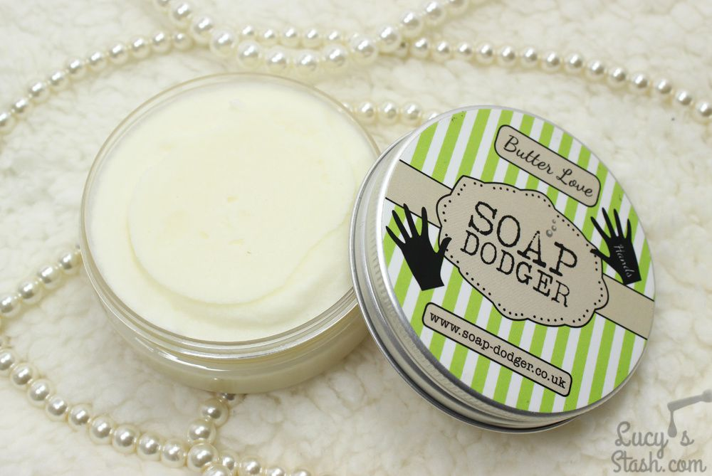 3 reasons why you should try something from Soap Dodger + Review of their Hand &amp&#x3B; Nail Care products