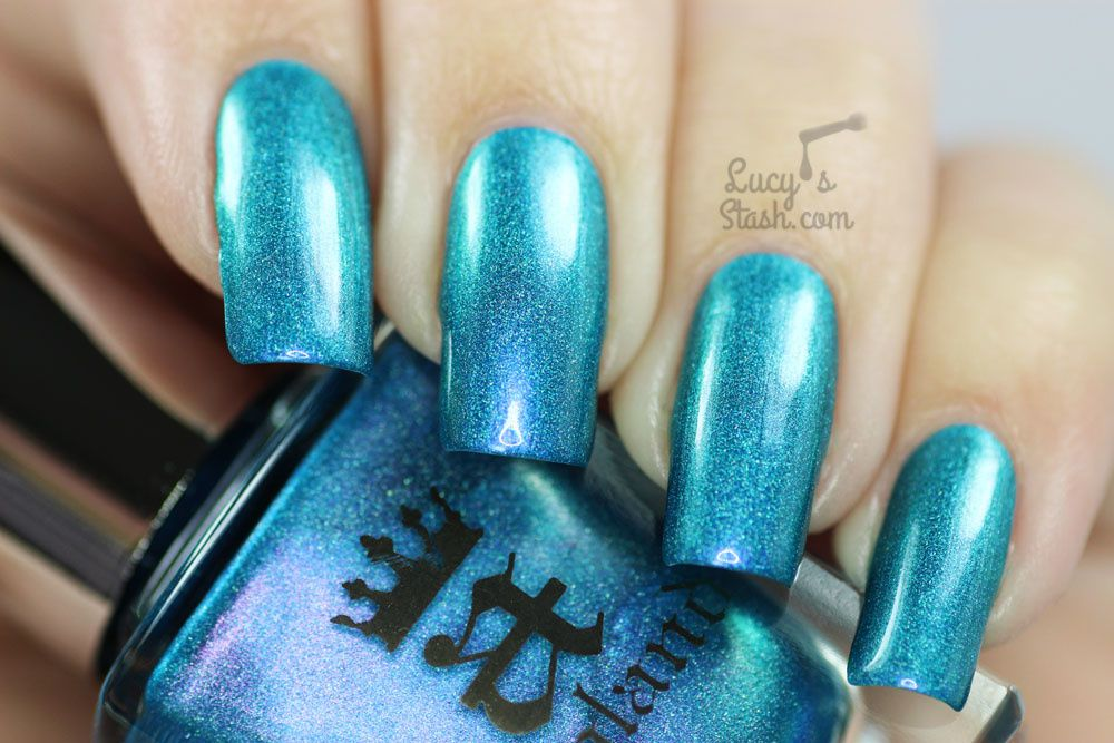 A England Whispering Waves | Review &amp&#x3B; Swatches