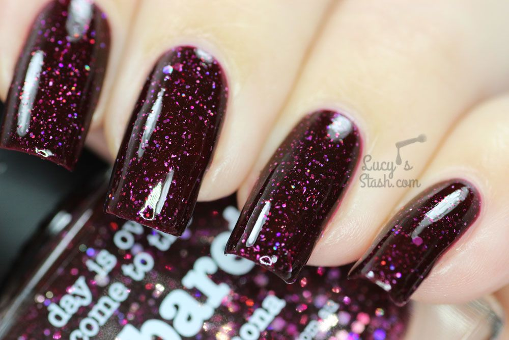 piCture pOlish Cabaret - Review &amp&#x3B; Swatches