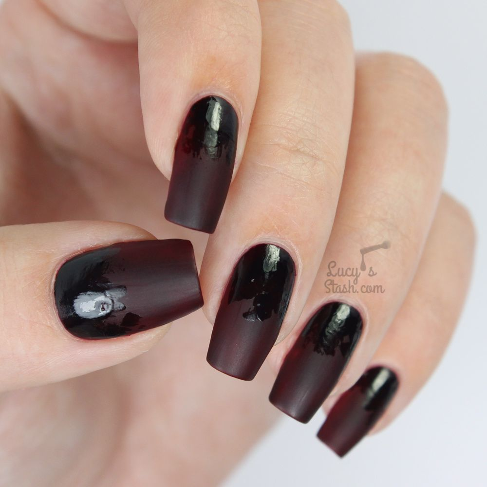 NAFW 2016 Day 7 - Inspired by Fall 2016 Runway Nail Art - Lucy\'s Stash