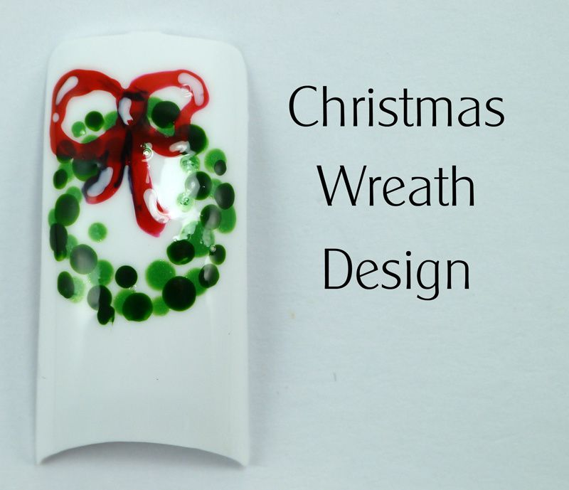 4 Video Tutorials of The Popular Christmas Designs - Part 2